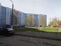 Нижнекамск, Лесная ул, дом 27