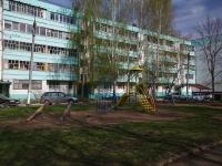 Нижнекамск, Лесная ул, дом 13