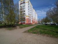 Нижнекамск, Менделеева ул, дом 18