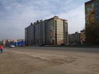 Нижнекамск, Менделеева ул, дом 11