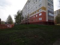 Нижнекамск, Менделеева ул, дом 12