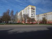Нижнекамск, Менделеева ул, дом 16