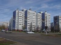 Нижнекамск, Менделеева ул, дом 24
