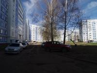 Нижнекамск, Менделеева ул, дом 30