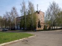 Нижнекамск, Менделеева ул, дом 5