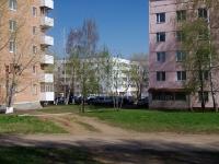 Нижнекамск, Менделеева ул, дом 7