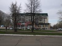 Нижнекамск, Вахитова пр-кт, дом 12