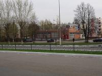 Нижнекамск, Вахитова пр-кт, дом 25