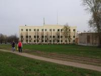 Нижнекамск, Вахитова пр-кт, дом 27