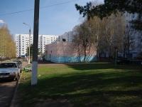 Нижнекамск, Вахитова проспект. хозяйственный корпус