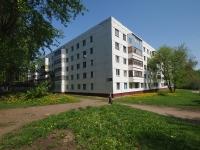 Нижнекамск, Вахитова проспект, дом 13А. многоквартирный дом