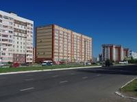 Нижнекамск, Химиков пр-кт, дом 1