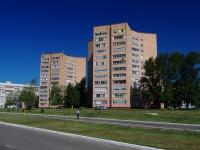 Нижнекамск, Химиков пр-кт, дом 2