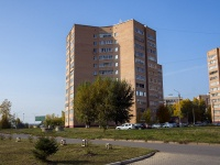 Нижнекамск, Химиков пр-кт, дом 4