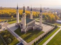 Химиков проспект, дом 59. мечеть Центральная соборная мечеть