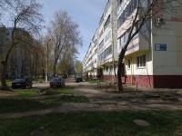 Нижнекамск, Гагарина ул, дом 31