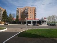 Нижнекамск, Гагарина ул, дом 34