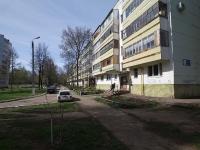Нижнекамск, Гагарина ул, дом 37