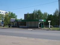 Нижнекамск, улица Гагарина, дом 2Б. магазин