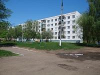 Нижнекамск, улица Гагарина, дом 3Б. многоквартирный дом