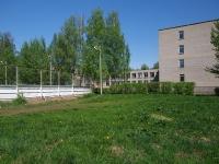 Нижнекамск, улица Гагарина, дом 5В. гимназия №1 им. Мусы Джалиля
