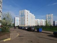Нижнекамск, Шинников проспект, дом 3А. многоквартирный дом