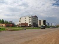 Нижнекамск, Шинников проспект, дом 4. органы управления