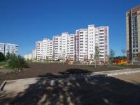 Нижнекамск, Шинников проспект, дом 13А. многоквартирный дом