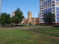 Нижнекамск, Шинников проспект. хозяйственный корпус