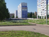 Нижнекамск, Шинников проспект. корт