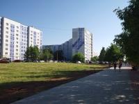 Нижнекамск, Мира пр-кт, дом 43