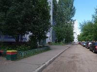 Нижнекамск, Мира пр-кт, дом 61