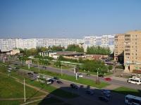 Нижнекамск, Мира пр-кт, дом 67