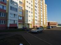 Нижнекамск, Мира пр-кт, дом 72