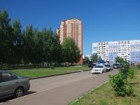 Нижнекамск, Мира пр-кт, дом 57