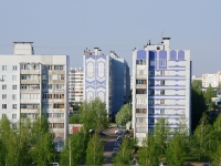 Нижнекамск, Мира пр-кт, дом 58