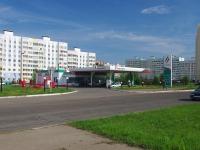 Нижнекамск, Мира пр-кт, дом 82