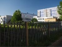 Нижнекамск, Мира пр-кт, дом 34