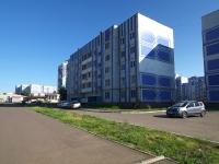 Нижнекамск, Мира пр-кт, дом 42
