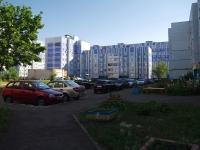 Нижнекамск, Мира пр-кт, дом 46
