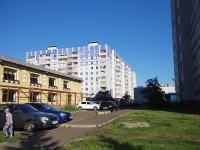 Нижнекамск, Мира пр-кт, дом 52