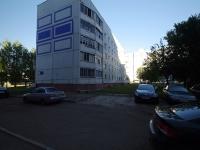 Нижнекамск, Мира пр-кт, дом 62
