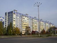 Нижнекамск, Мира пр-кт, дом 66