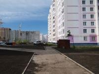 Нижнекамск, Мира пр-кт, дом 95