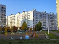 Нижнекамск, Мира пр-кт, дом 105
