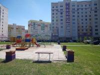 Нижнекамск, Мира пр-кт, дом 107