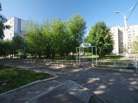 Мира проспект. сквер