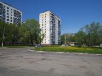 Нижнекамск, улица Чабьинская, дом 3. многоквартирный дом