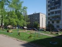 Нижнекамск, улица Чабьинская, дом 5. многоквартирный дом