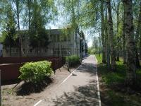 Нижнекамск, улица Чабьинская, дом 19. детский дом